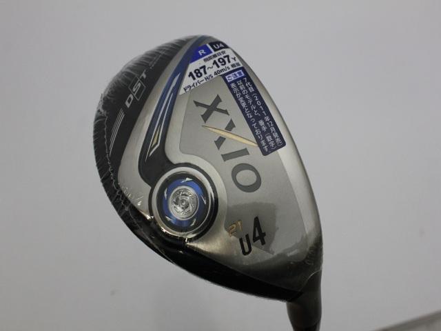 Used-S-Golf-Dunlop-XXIO-2016-model-utility-MP900-Regular-U4-Men-Z3O
